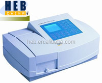 excellent performance for measurements in the range of 190nm to 1100nm UV/Vis Spectrophotometer