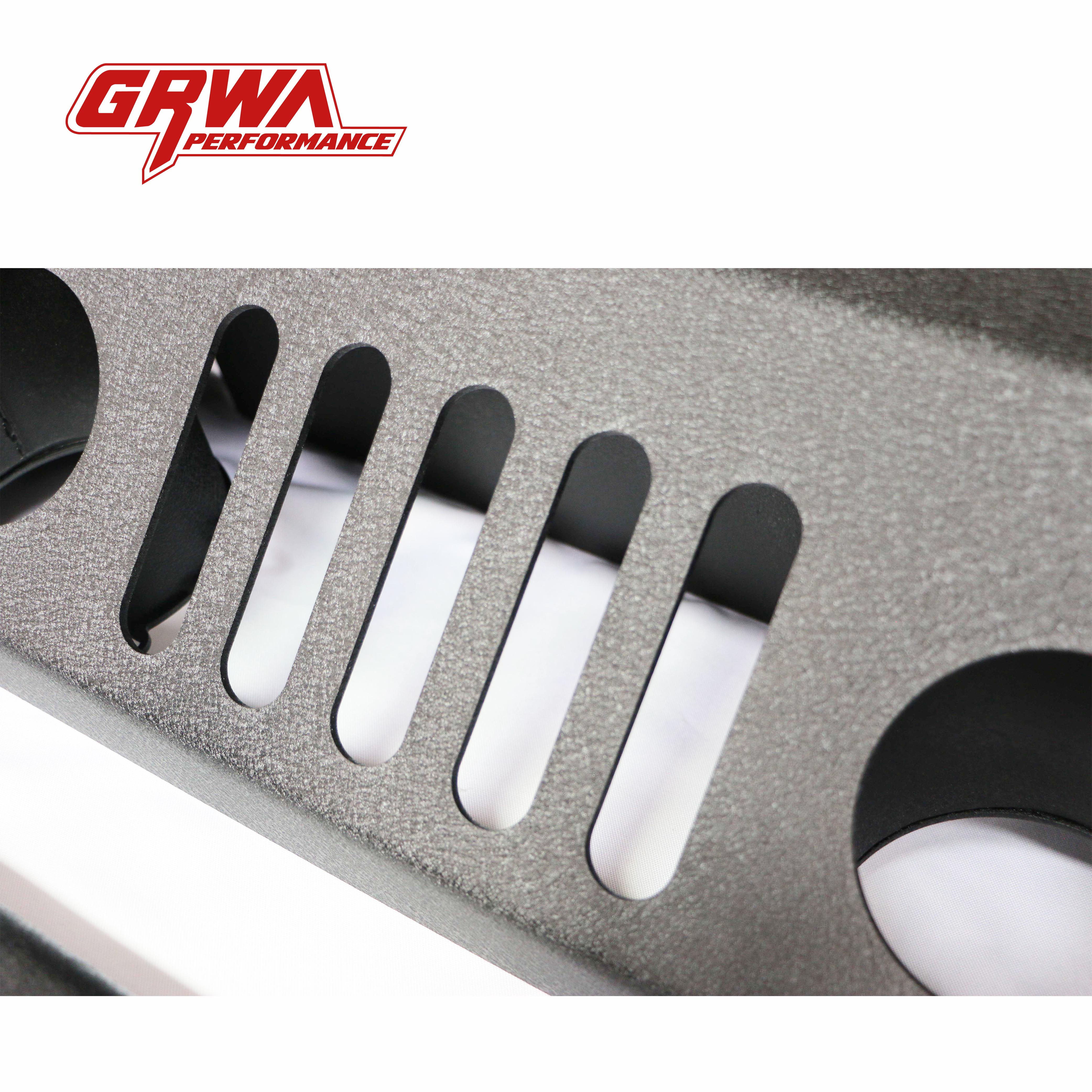 China best quality GRWA front bumper lip