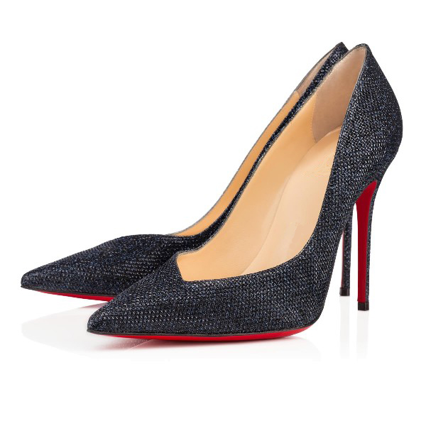 Red Sole Stiletto Shoes
