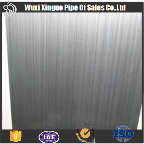 1mm SUS Stainless Steel Plate 304