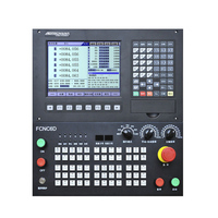 CNC4960 6-axis milling controller 10 Inch with MPG and additional panel