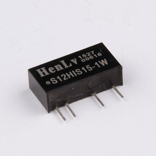 Hingh isolated custmized boost step up 24v 5w 10w dc/dc power module