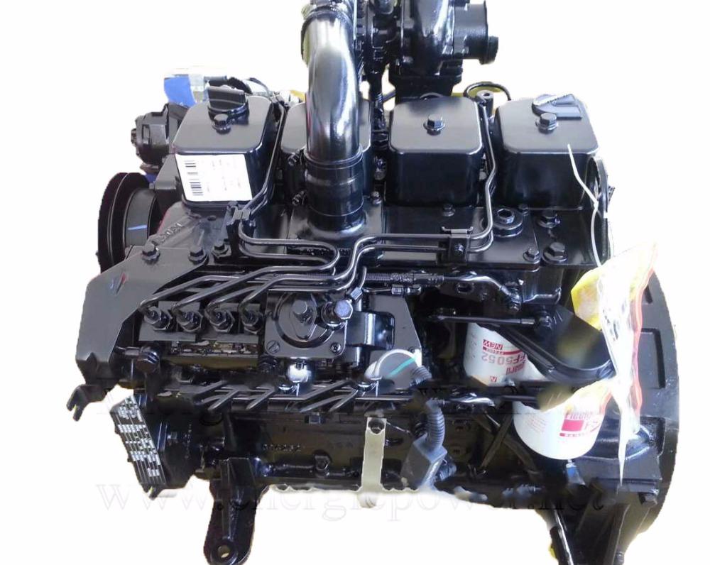 grossiste moteur cummins 4 cylindres