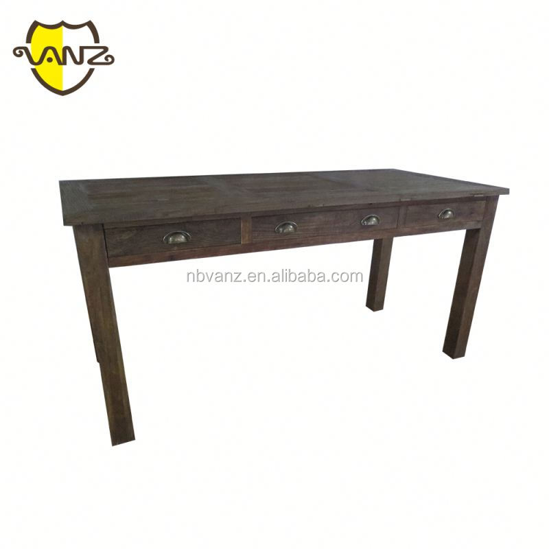 Wooden Study Table Designs, Wooden Study Table Designs Suppliers and  Manufacturers at Alibaba