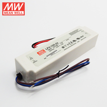 MEAN WELL 100 W 24 V LED Conducteur LPV-100-24