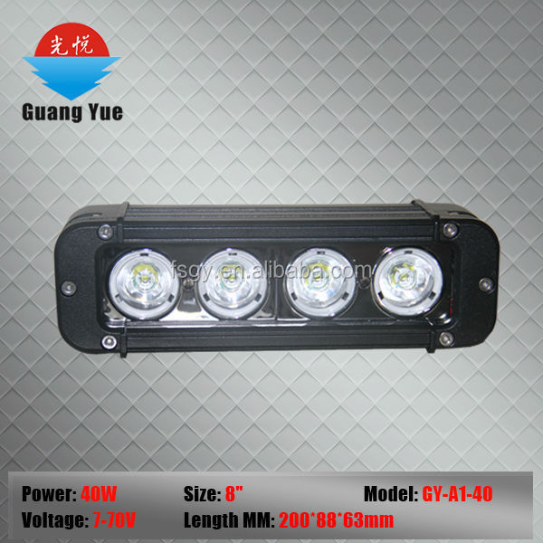 Cheapest Led Light Bar 40w led light bar wholesale led light bar suppliers alibaba audiocablefo
