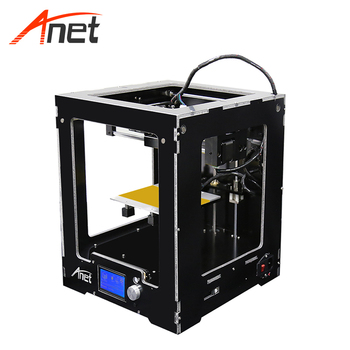 Anet A3 digital low noise high precision 160*160*150mm prusa i3 3d printer