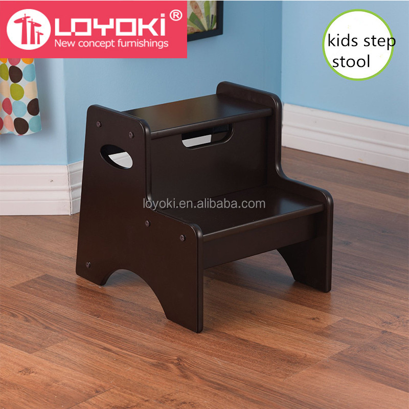 Groovy New Design Beech Wood Child Step Ladder Stool Foot Steep Wholesale Buy Foot Stool Step Stool Child Stool Product On Alibaba Com Frankydiablos Diy Chair Ideas Frankydiabloscom