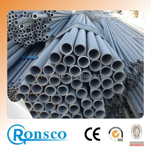 50mm od stainless steel pipe ; DN 200 SCH 10 TP 304 WELDED PIPE ;ASTM A 312 tp 316L weled cooling water pipe