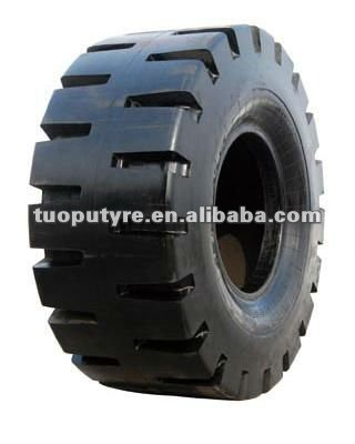 L5 Pattern China Loader Grader Use Bias OTR Tire 45/65-45