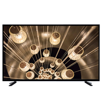 43 49 55 65 inch 4K Ultra HD Smart LED TV
