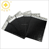 #0 Glamor Metallic black Poly Bubble Mailers Envelope Bags for packing DVD