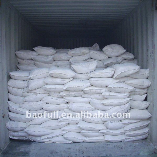 Zinc Oxide White Powder 99.7% ZnO