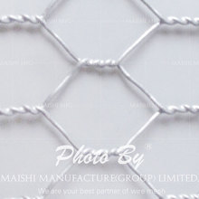 Mesh Galvanized Poultry Netting Chicken Wire Fence
