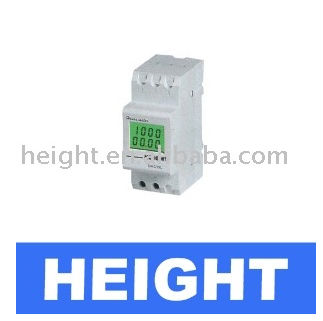 Hour meter (DHC15L)