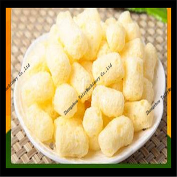 Food Extrusion Machine For Snacks Feed Pellet Fryums - Buy Newest Twin  Screw Extruder Machines,Snack Pellet Product on Alibaba com