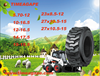 China Good quality skidder tire Forestry Tire 10-16.5