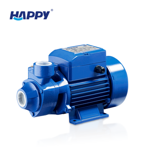 Best happy 0.5hp 1 hp peripheral specifications qb80 qb70 qb60 water pump
