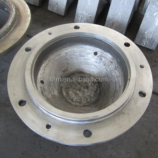 Cast Iron Pump Motor Cover for Canned Pump