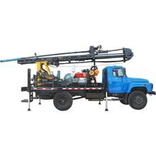 Nummer 1 <span class=keywords><strong>beste</strong></span> kwaliteit waterputten rig machine/truck mounted drillining rig machine voor verkoop