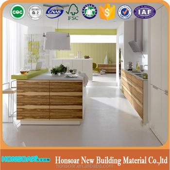 Kitchen Cabinet Skins - Rooms