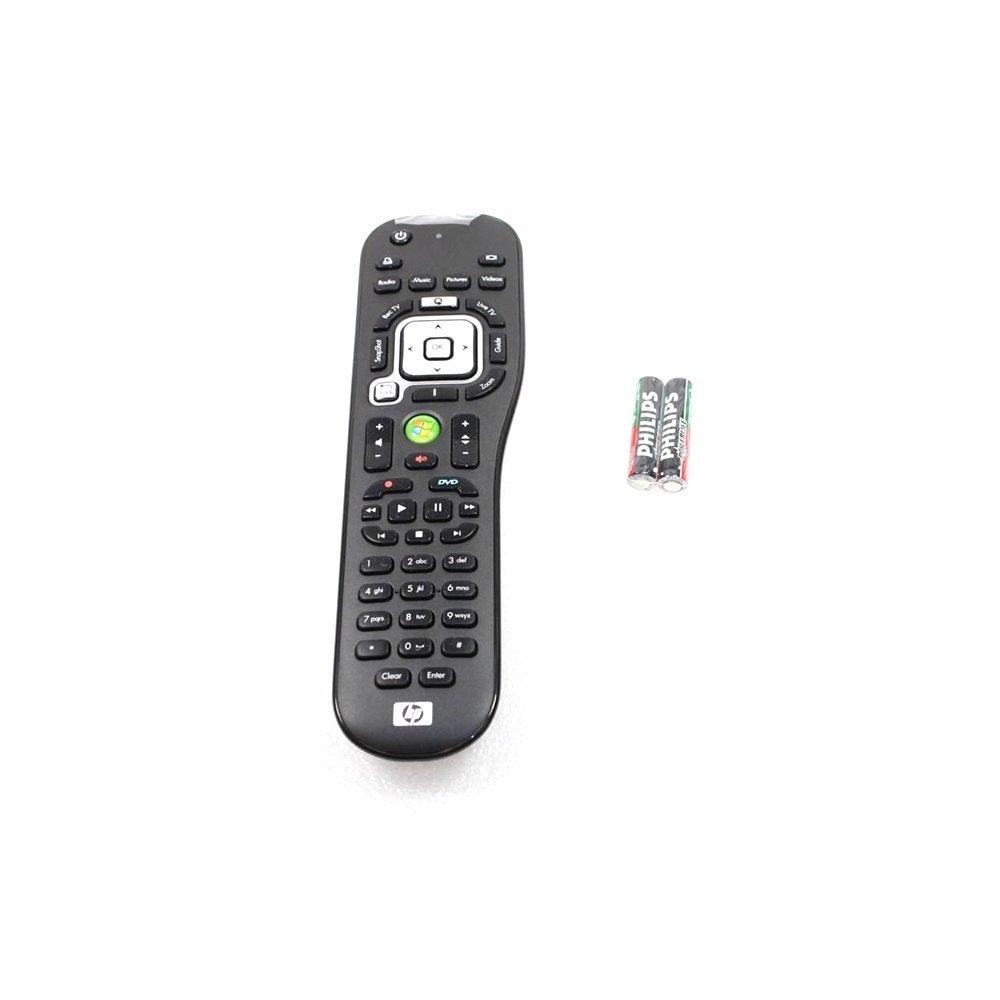 HP Remote Control All In One TV for Windows Media Center 5070-2583 438584-001