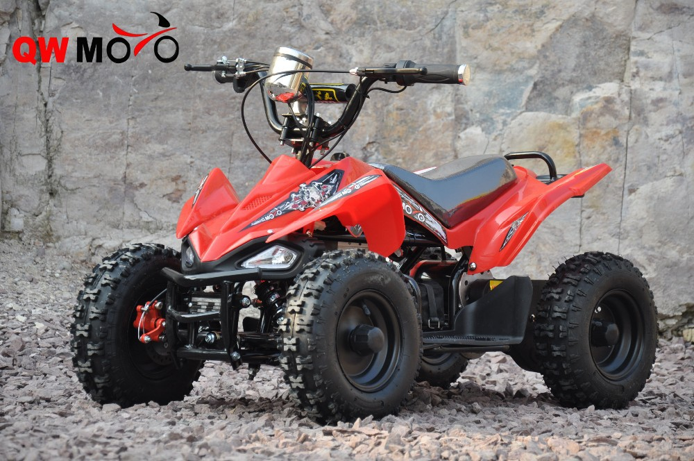 Small four wheeler for sale