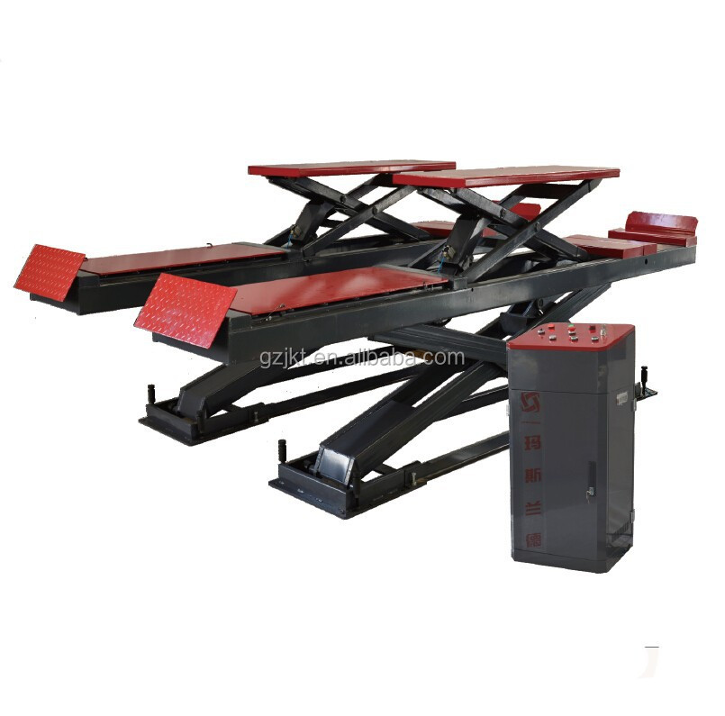 Hydraulic system ML-TS350 3.5T Car Repair Scissor Lift machine