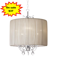 Modern Fabric Pendant Light - Buy Pendant Light Product on Alibaba.com