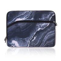 11.6 ,12,13,14,15 inches Custom Pattern water-resistance zipper neoprene laptop case / sleeve / bag / cover for Apple Macbook