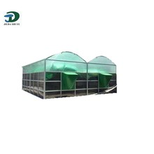 Protable Small Biogas Tank, Small Biogas Tank for Home Use for Sale