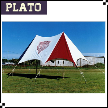 Big Outdoor Sun Shelter stretch Tent for commercial event  sc 1 st  Guangzhou Plato Industrial Co. Ltd. - Alibaba & Big Outdoor Sun Shelter stretch Tent for commercial event View ...