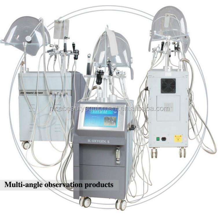oxygen mask machine