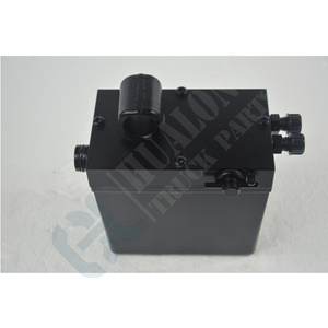 china truck spare parts hydraulic tilt pump