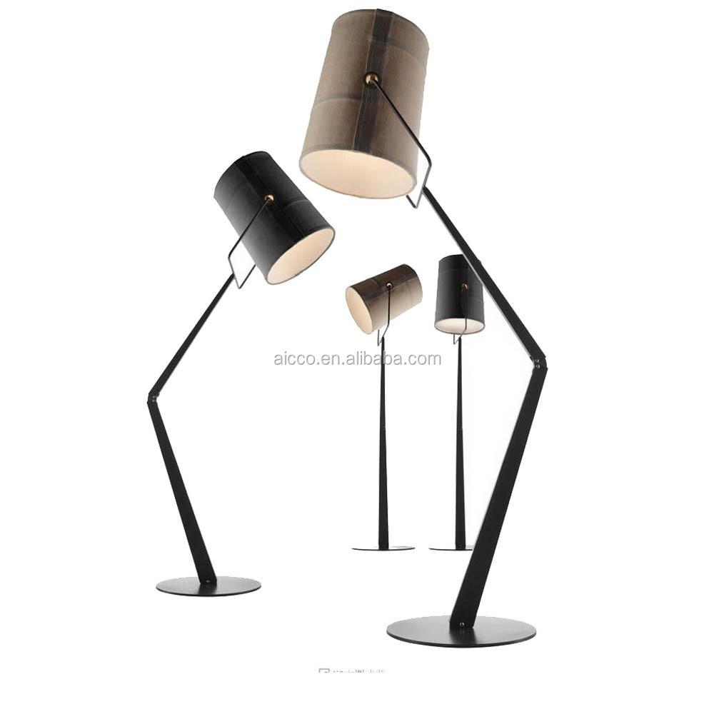 gro en riesen stehleuchte spanische design moderne dekorative stehleuchte stehlampe produkt id. Black Bedroom Furniture Sets. Home Design Ideas
