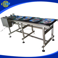Industrial Biscuit Packing Machine/Biscuit Pakaging Machine