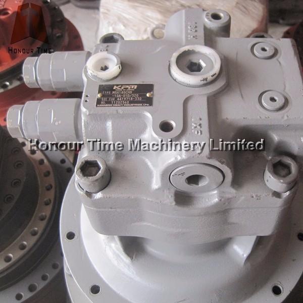 M5X180CHB-10A-01D-320 swing motor assy (2).JPG