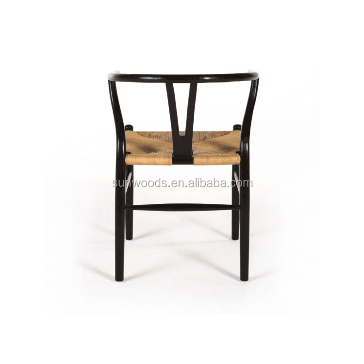 Top Quality Modern Wooden Side Rustic Garden Arm Chair