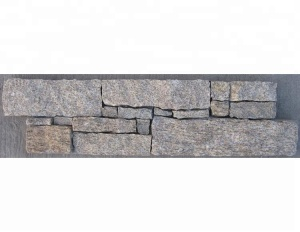 Exterior Wall Cladding Panel Construction Cement Natural Culture Stone