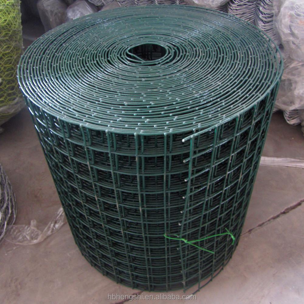 Pvc Coated Wire/welded Rabbit Cage Wire Mesh/heavy Gauge Welded Wire ...