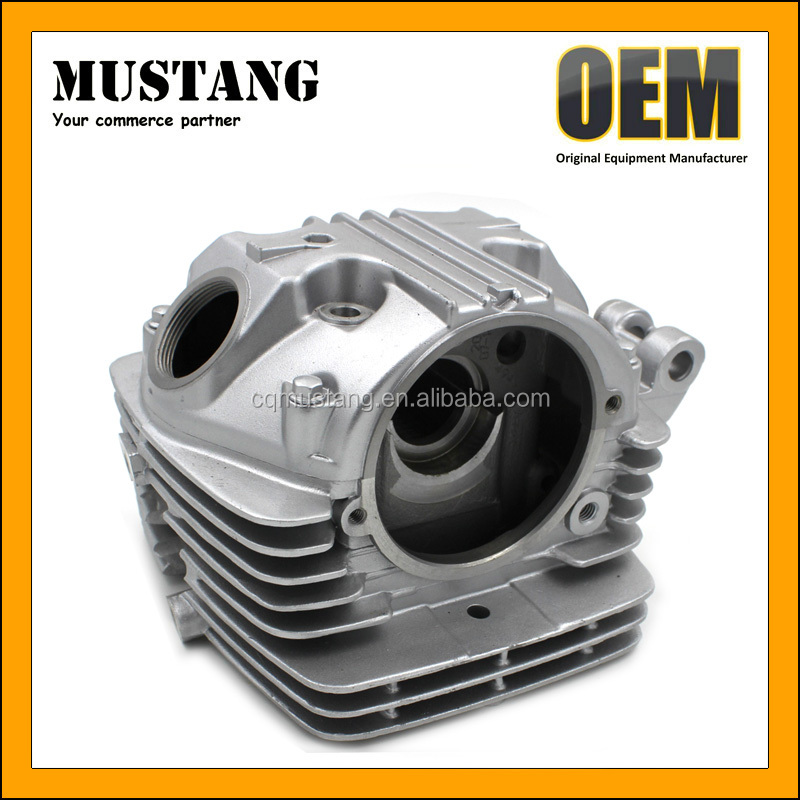 Factory Direct Sell Scooter Cylinder Head For Honda Cb125