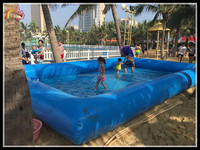 Best quality customize inflatable children plastic swimming pools, inflatable swimming pool,giant inflatable water pool for sale