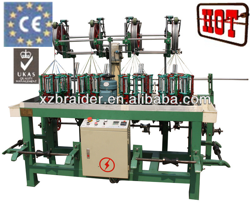 90-13T-1 elastic band & ribbon knitting machinery