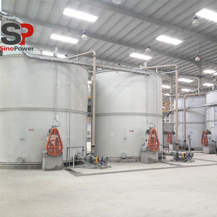 Calcium Silicate Wall Board/Fiber Cement Board No Asbestos/Light Weight Panel Board Production Line