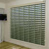 New product most popular linen Shangri-La blinds soft shade Shangri-La blinds