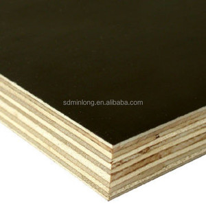 9mm,12mm, 15mm, 18mm marine plywood, concrete plywood two times hot pressed and two times sanding