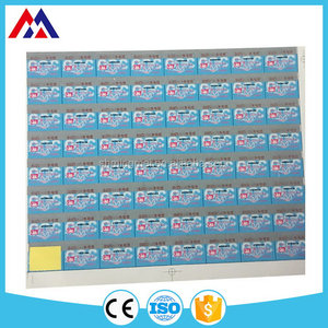 The Most Popular First Grade glossy laser print pvc sticker paper
