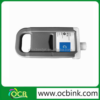 OCBESTJET 706 printer ink cartridge For canon compatible printer ink cartridge