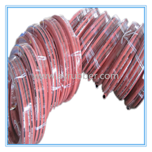 grout hose resists cutting and gouges/braid abravied sandblast hose