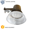 Led dusk to dawn wall light for outdoor lighting